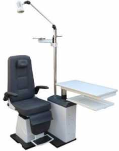Compact Model Chair Unit